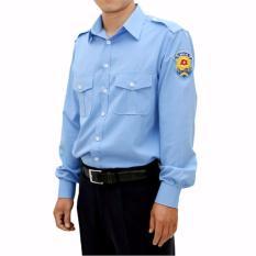 Hình ảnh Quần áo bảo vệ loại dài tay size L