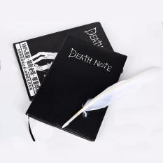 Mua Quyển Sách Death Note MS2
