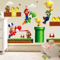 Bán Miếng Dan Tường Trang Tri Co Thể Gỡ Bỏ Hinh Super Mario Bros Danh Cho Phong Ngủ Em Be Phong Ăn Va Nha Cửa Quốc Tế Trực Tuyến