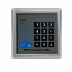 RFID Nằm Gần Mục Từ Khóa Cửa Điều Khiển Truy Cập Hệ Thống An Ninh Tại Nhà-intl