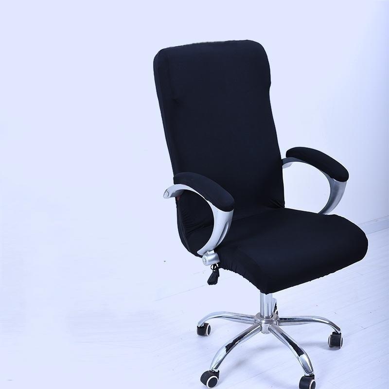 Bao ghế xoay dùng trong văn phòng_Màu đen (Không bán kèm ghế) giá rẻ