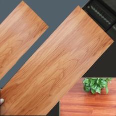 Hình ảnh Sàn nhựa giả gỗ tự dính (1m2)