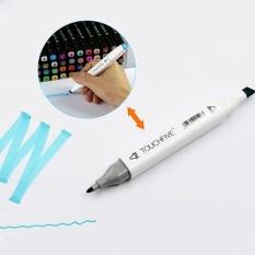 Mua Sanwood® Hai Đầu Hoạt Hình Thiết Kế Dấu Bút Sơn Phác Họa Vẽ Mực Bút đánh dấu (136)-quốc tế