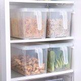 Giá Bán Set 3 Hộp Bảo Quản Thức Ăn Tủ Lạnh Co Tay Cầm Nguyên