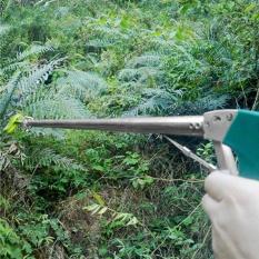 Loài rắn Kẹp 70 cm Tay Cầm Lưỡi Bắt Dính Bò Sát Dính Loài Rắn Xử Lý-intl