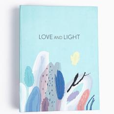 Mua Sổ còng Love&Light Crabit Notebuck - Loại còng 6 lỗ (1228)
