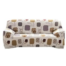 Mua Sofa Cover Cloth Art Spandex Stretch Printed Slipcover Intl Rẻ Trong Trung Quốc