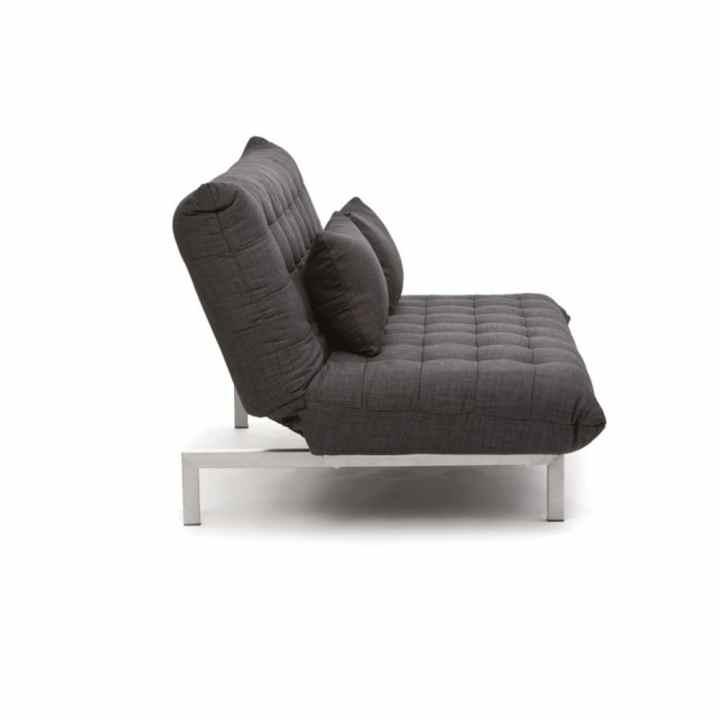Sofa giường Klosso KSB005-X (Xám)