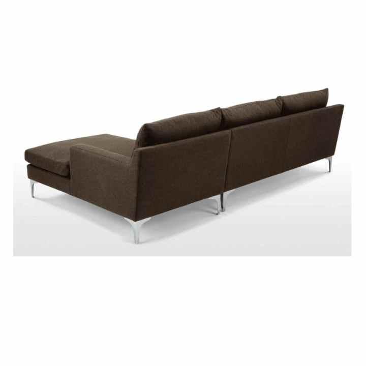 Sofa góc Klosso KGG003-N (Nâu)
