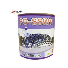 Sơn sắt PC-SSW1 (lon 5 lít)