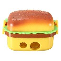 Mua Dành Cho Trẻ Em Văn Phòng Phẩm Hamburger Gọt Bút Chì Dễ Thương với 2 Cao Su Tẩy