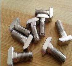 Suleve M6T30 10pcs European standard 30T bolt carbon steel - intl