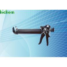 Súng bơm keo Hichem 2 thành phần H201