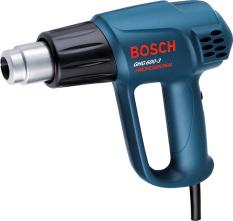 Hình ảnh Súng thổi hơi nóng Bosch GHG 600-3 (Xanh đen)