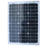 Tấm Năng Lượng Mặt Trời 50W 12V Solarcity Rẻ Trong Hồ Chí Minh