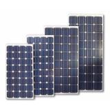 Giá Bán Tấm Pin Năng Lượng Mặt Trời 80W Mono Solar Panel Nguyên