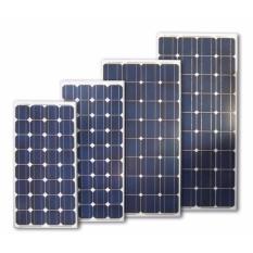 Mua Tấm Pin Năng Lượng Mặt Trời 80W Mono Solar Panel Mới Nhất