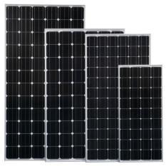 Tấm pin năng lượng mặt trời Mono 150W /12V