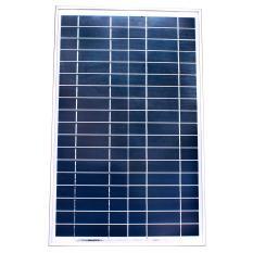 Chiết Khấu Tấm Pin Năng Lượng Mặt Trời Poly 22W Solarv Bình Dương