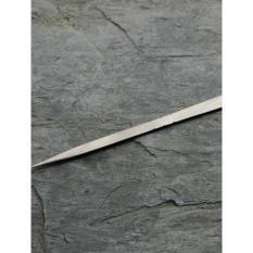 Tăm TITANER - Titanium Toothpicks (Flat - Tăm dẹt dài 81mm)