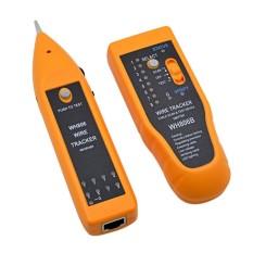 Dây điện thoại Theo Dõi LAN Cáp Mạng Điện Dòng Tìm Trình Tự Kiểm Tra-quốc tế