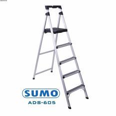 Thang ghế Sumo ADS-605 (5 bậc, cao bậc trên 1,2m)