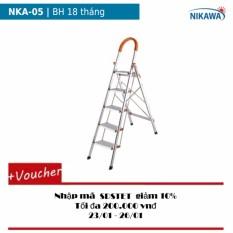 Thang ghế Nikawa NKA-05