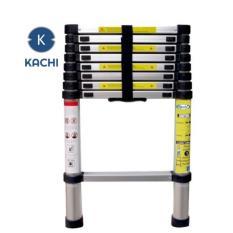 Thang nhôm rút gọn 2.9m Kachi MK86
