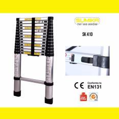 Giá Bán Thang Rut Nhom Gọn Sumika Sk 410 4 1M Nguyên