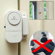 Hình ảnh Chuông báo động chống trộm còi hú tại cửa ra vào RL-9805