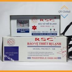 Hình ảnh Thiết bị bảo vệ tủ lạnh RSC chống sốc ga, an toàn