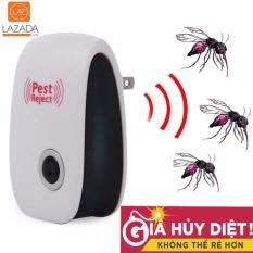 Hình ảnh Thiết bị đuổi chuột, đuổi gián, các loài côn trùng an toàn cho sức khỏe thế hệ 2