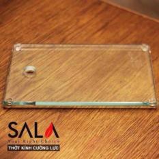 Thớt kính cường lực siêu bền SALA - hàng chuẩn loại 1