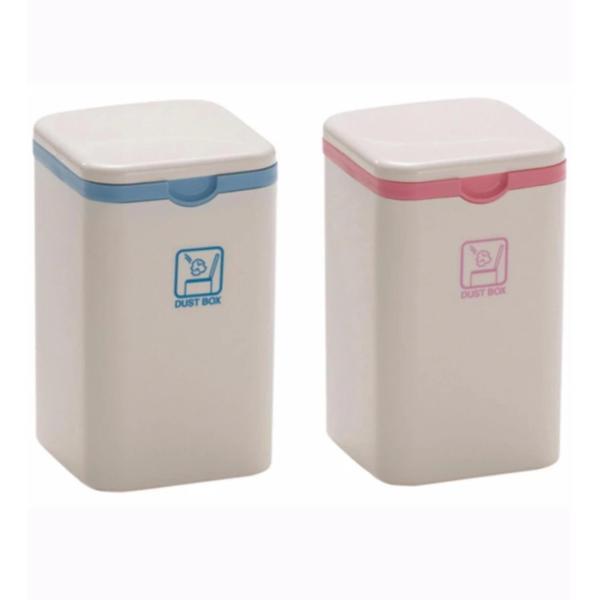 Thùng đựng rác mini - Hàng nội địa Nhật Bản