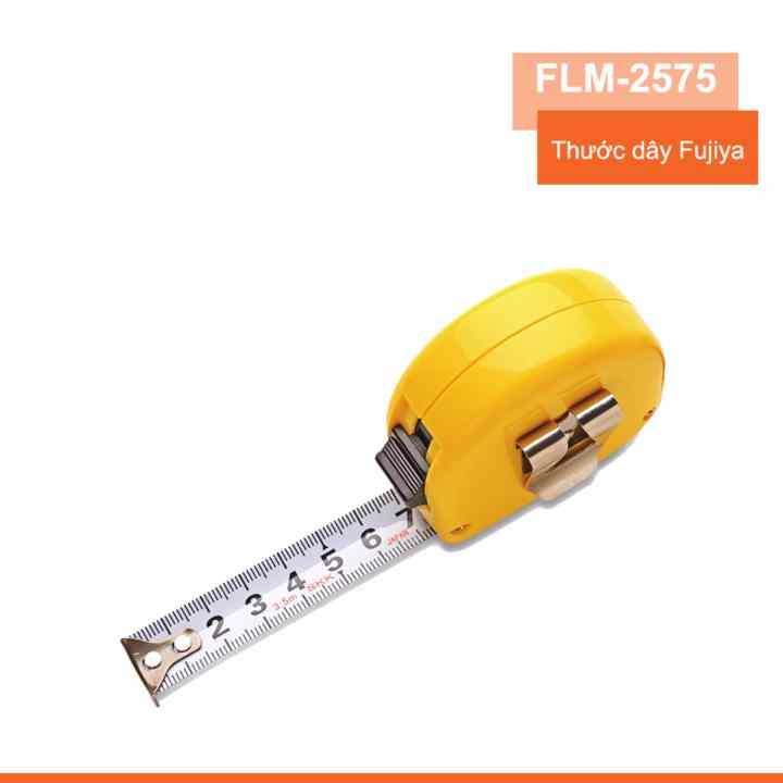 Thước dây Fujiya FLM-2575