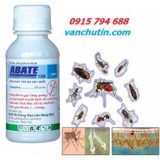 Ôn Tập Thuốc Diệt Muỗi Bọ Gậy Diệt Lăng Quăng Abate 1Sg 100G Mới Nhất