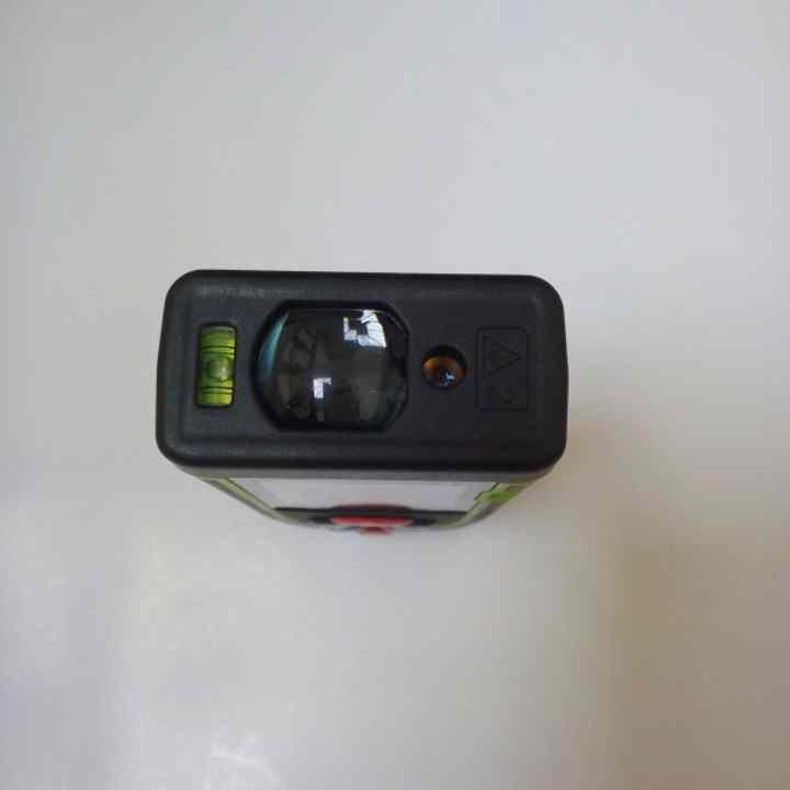 Thước đo khoảng cách bằng tia laser SNDWAY SW-M40(Xám)