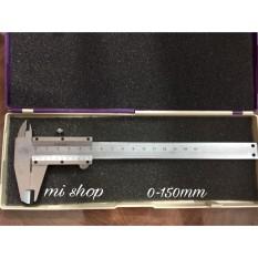 Hình ảnh Thước Kẹp Cơ 0-150mm Dung Sai 0,02MM