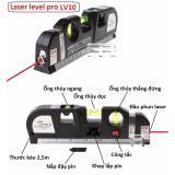 Mã Khuyến Mại Thước Nivo Laser Lv 10 Can Mực Laser Đa Năng Can Bằng Kem Thước Keo 2 5M