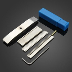 Tin foil Tool for Locksmith Tools Lock Pick Tools Set - intl