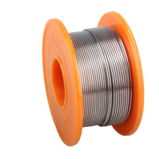 Tin Lead Solder Core Flux Soldering Welding Solder Wire Spool Reel 0.8mm
