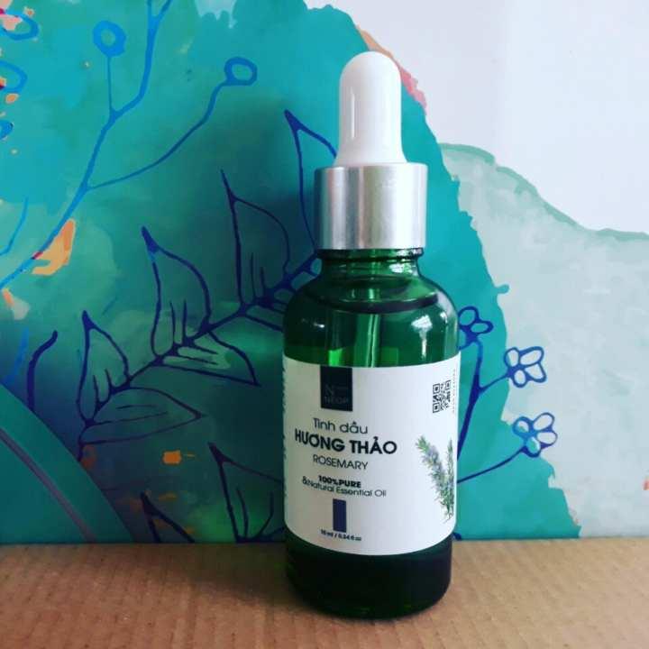 Tinh Dầu Hương Thảo NEOP 30ml - Rosemary Essential Oil