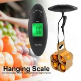 Giá Bán Tmishion 40Kg 100G Lcd Digital Handheld Electronic Kitchen Luggage Scale Intl Oem