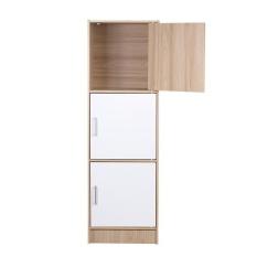 Tủ 3 Hộc 3 Cửa Modulo Home Leo 3-3 (2567) Đang Ưu Đãi