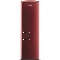 Hình ảnh Tủ lạnh GORENJE NRK60328OR (Đỏ)