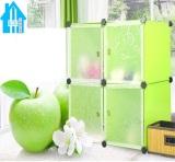 Bán Tủ Nhựa Lắp Ghep 4 Ngăn Bibi Home Tn Xc Tt Hv 4 Xanh Cốm Rẻ Hà Nội