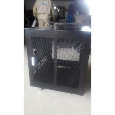 Hình ảnh Tủ rack 12u600