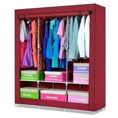 Tủ Xếp Nhựa không gọn bằng tủ này, Tủ Đựng Quần Áo Cao Cấp, Tiện Lợi, Loại Đắt Tiền, Sale Online Giảm 50% Giá Tốt - Bảo Hành Uy Tín 1 Đổi 1