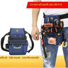 Hình ảnh Túi đeo đồ nghề cao cấp PT3 - loại lớn