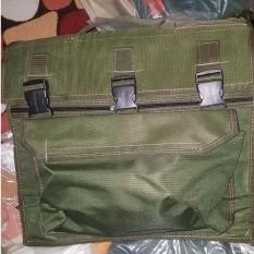 Hình ảnh túi đồ nghề (điện,điện lạnh,điện tử) 3 khóa cao cấp 40x43x18cm